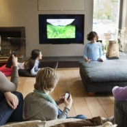 All On-Call in the Family: Use of Electronics Hooks Teens, Parents, Even Babies! The Result: More Anxiety for Everyone
