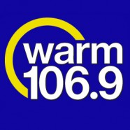 Inspirational Women – Interview on Warm 106.9